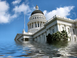 water damage sacramento