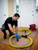 water damage citrus heights hardwood floors