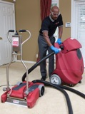 water damage citrus heights equipment setup